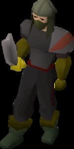 Rogue Guard 2