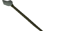 Guthan's warspear