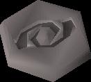 Treasure stone detail