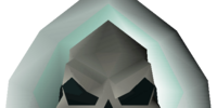 Antisanta mask