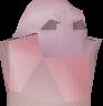 Rock golem (amethyst) chathead