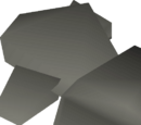 Granite body