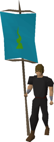 File:Banner (Guthix) equipped.png