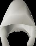 Hitpoints hood detail