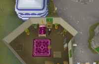 Cryptic clue - search drawers varrock shops