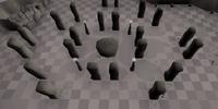 Mind altar