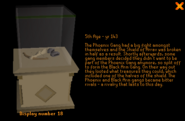 Varrock Museum display 18
