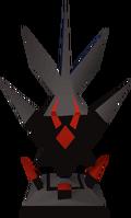 Mysterious emblem (tier 7) detail