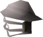 Void ranger helm detail