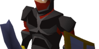 Kourend guard