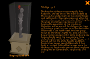 Varrock Museum display 4