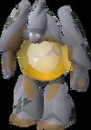 Rift guardian pet (chaos)