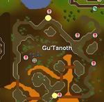Nightshade location