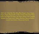 Rag & Bone Wish List
