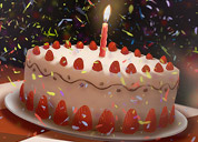 Happy Birthday! newspost