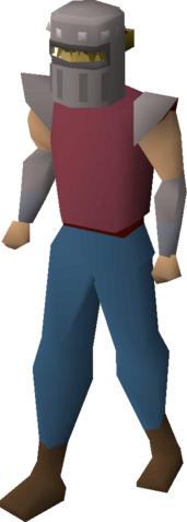 File:Blacksmith's helm equipped.png