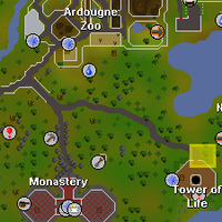 Bonafido map