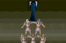 King's Ransom - Freeing Merlin
