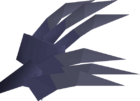 Mithril claws detail