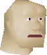 Ogre merchant chathead