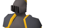 Iron full helm (g)