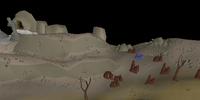 Keldagrim entrance mine