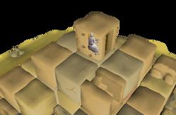 Pyramid Top