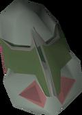 Ensouled kalphite head detail