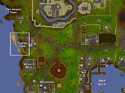 Crafting guild hobgoblins location