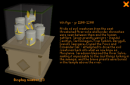 Varrock Museum display 23