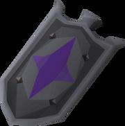 Falador shield 4 detail