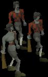 Undead Lumberjack