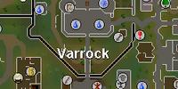 Varrock Diary