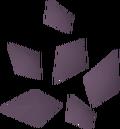 Dark essence fragments detail