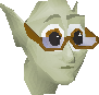 Banker (Cave goblin with glasses) chathead.png