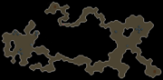 Experiment cave map