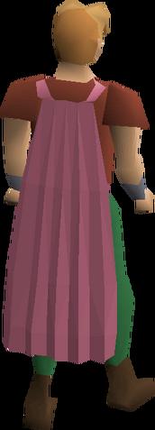 File:Fremennik pink cloak equipped.png