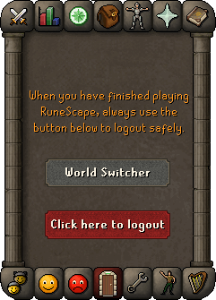 Farming & World Switcher Tweaks (2)