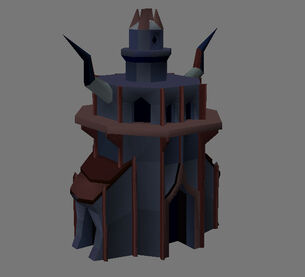 Clan Cup Statues (3)