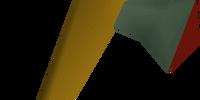 Adamant axe