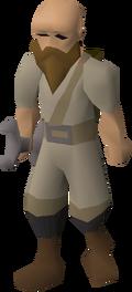 Dwarven Engineer