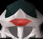Kandarin headgear 2 detail