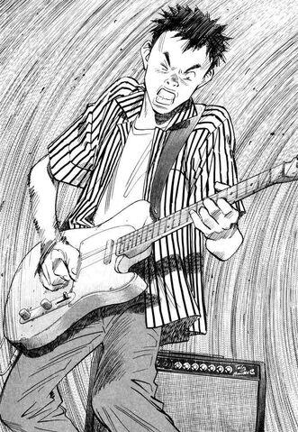 File:Kenji playing the guitar.jpg