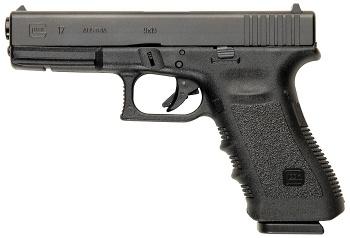 Glock 17 3rd gen