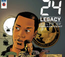 24: Legacy – Rules of Engagement
