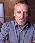 24- Season 1 guest star Dennis Hopper