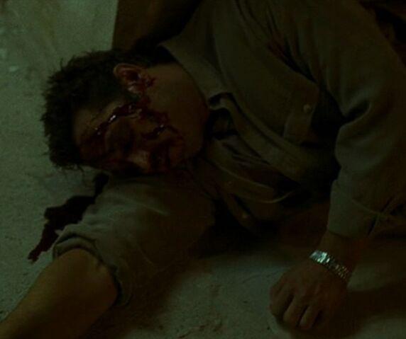 File:2x07 Mamud henchman dead.jpg