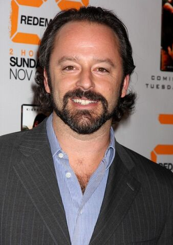 File:24- Gil Bellows at 24 Redemption world premiere in NYC.jpg