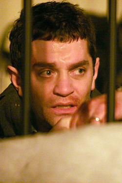 james frain csi