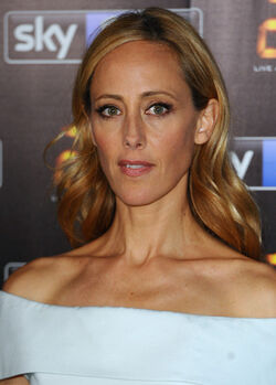 24 LAD premiere at Red Carpet- Kim Raver